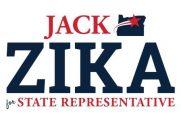State Representative Jack Zika